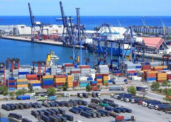 Tekan Biaya Logistik dan tarif logistik Dengan Ekosistem Pelabuhan