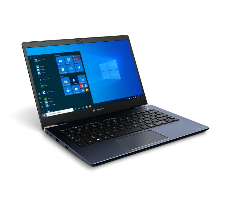 Beratnya 870g, Portégé  X30L-G merupakan laptop bisnis paling ringan.