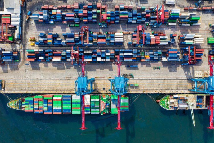 sektor logistik cerdas