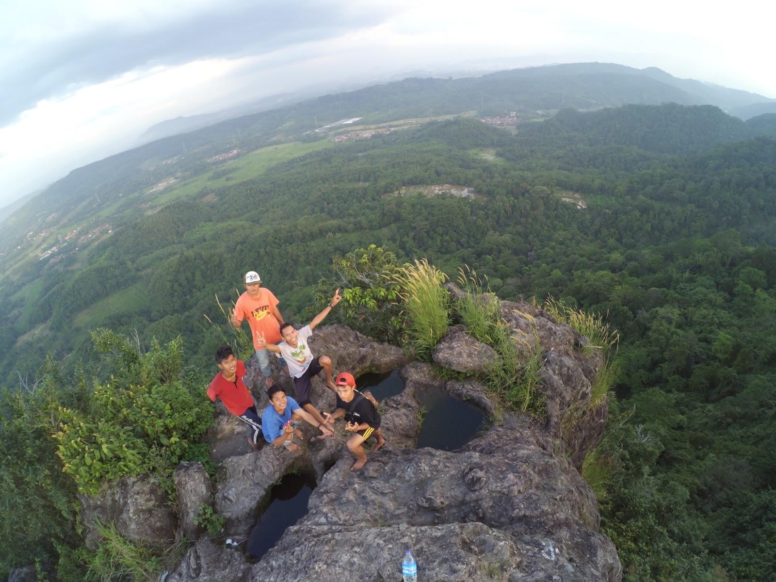 Gunung Eusing