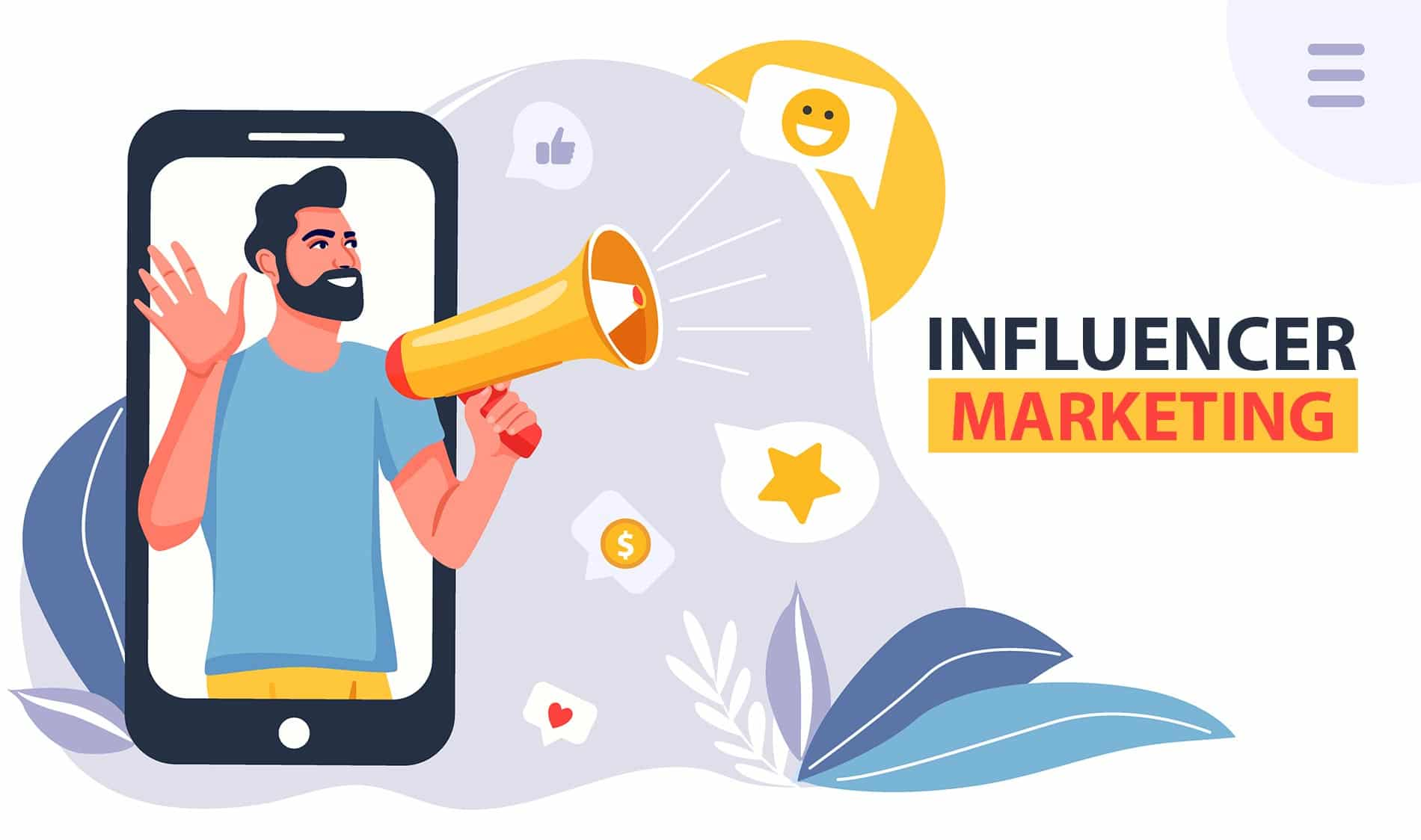 Peluang Usaha Rumahan Modal Kecil Influencer Marketing