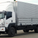 kinerja logistik truk menurun akibat pandemi