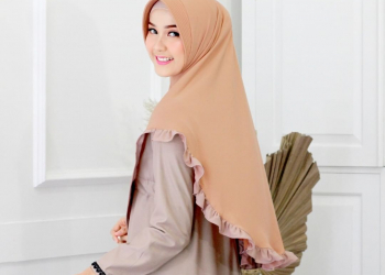 bisnis hijab online Ayla Hijab