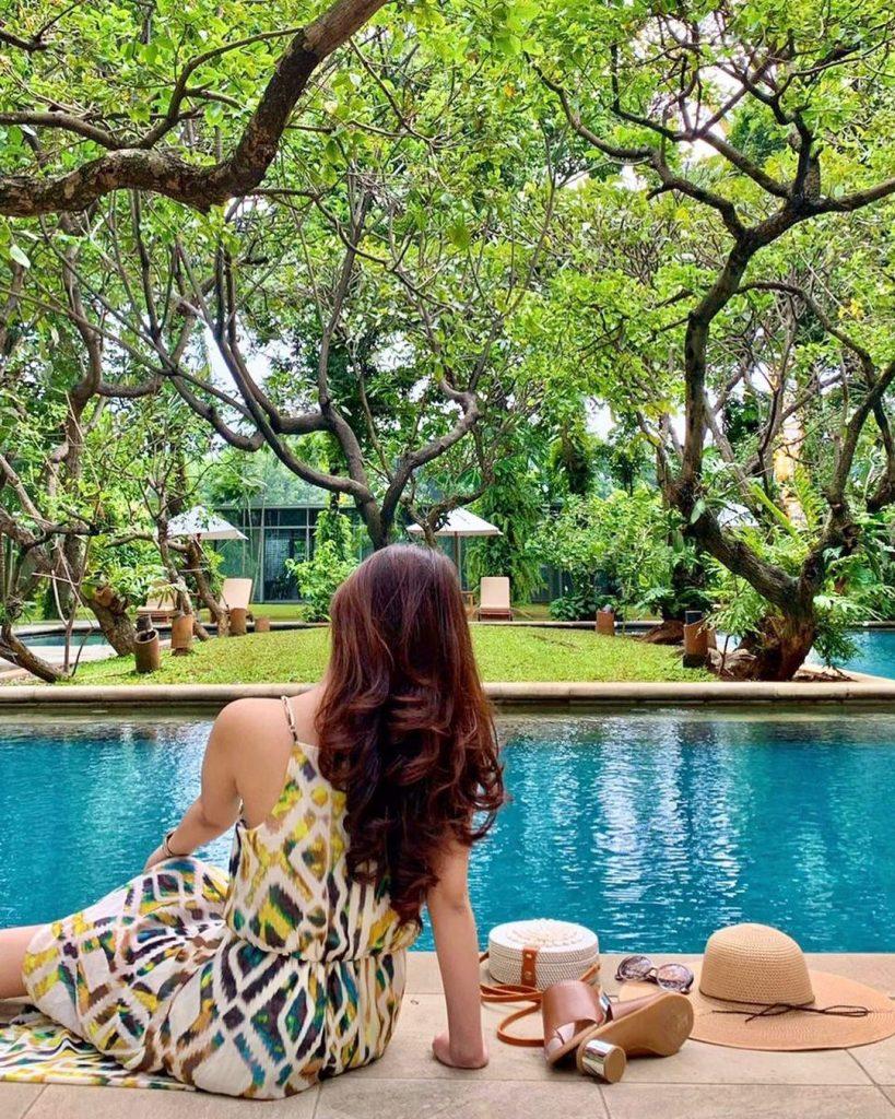 The Dharmawangsa rekomendasi hotel