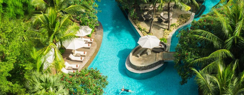 DoubleTree by Hilton Jakarta