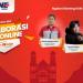 Webinar JNE Ngajak Online