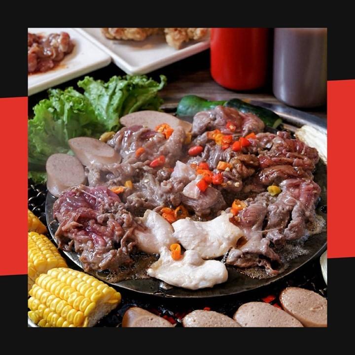 mokaya all you can eat