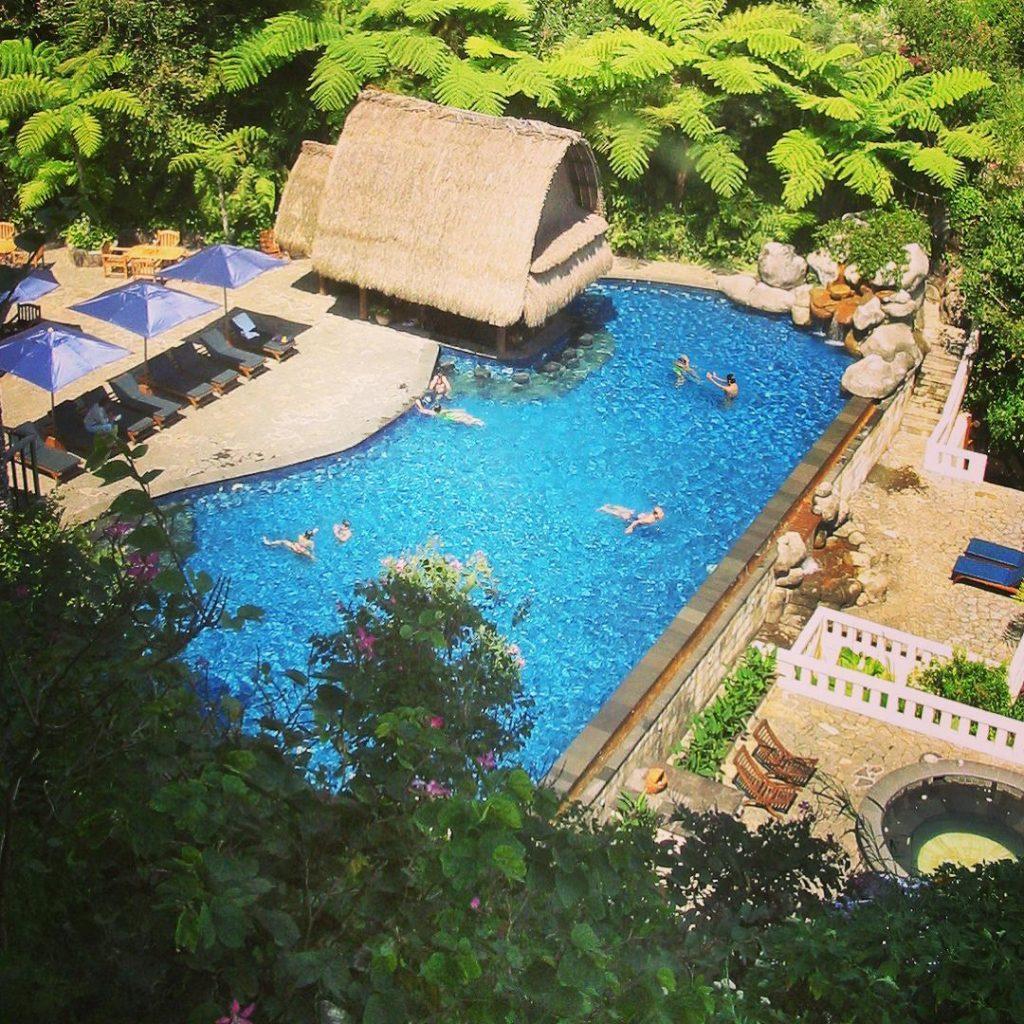 SanGria Resort