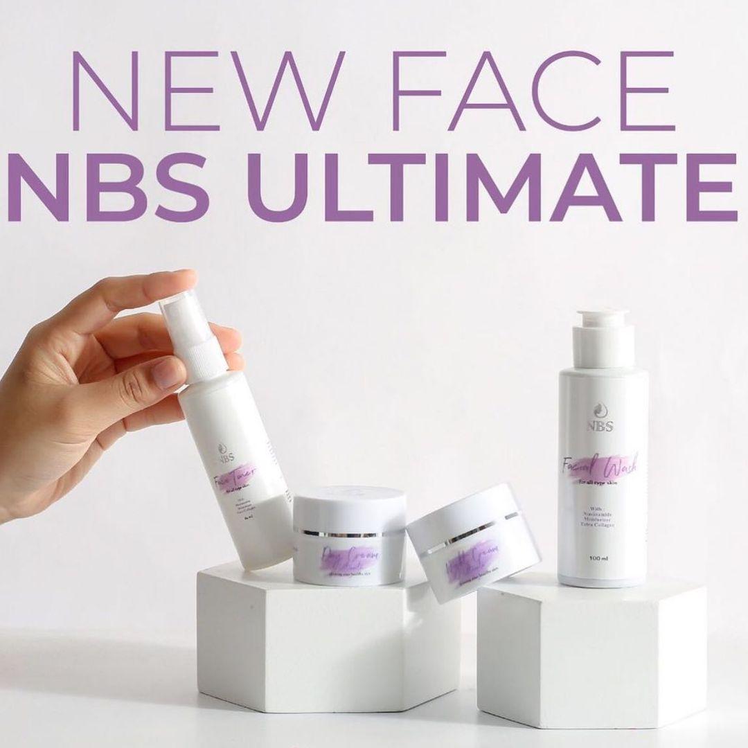 Skincare NBS dok @instagram