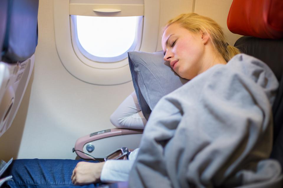 tips penerbangan