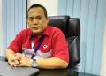 Pimpinan Cabang JNE Lampung, Ahmad Junaidi yang bisa jadi contoh seorang Ksatria dalam meniti kesuksesan berkarir di JNE.