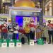Para pemenang lomba Animal Rescue Exhibition 2021