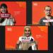 Talk show dihadiri oleh Kara Nugroho, Co-Founder & Creative Director PVRA, Ibrahim Mochamad Bafagih, Presiden Komunitas Tangan Di Atas, dan Najla Bisyir, Founder Bittersweet By Najla