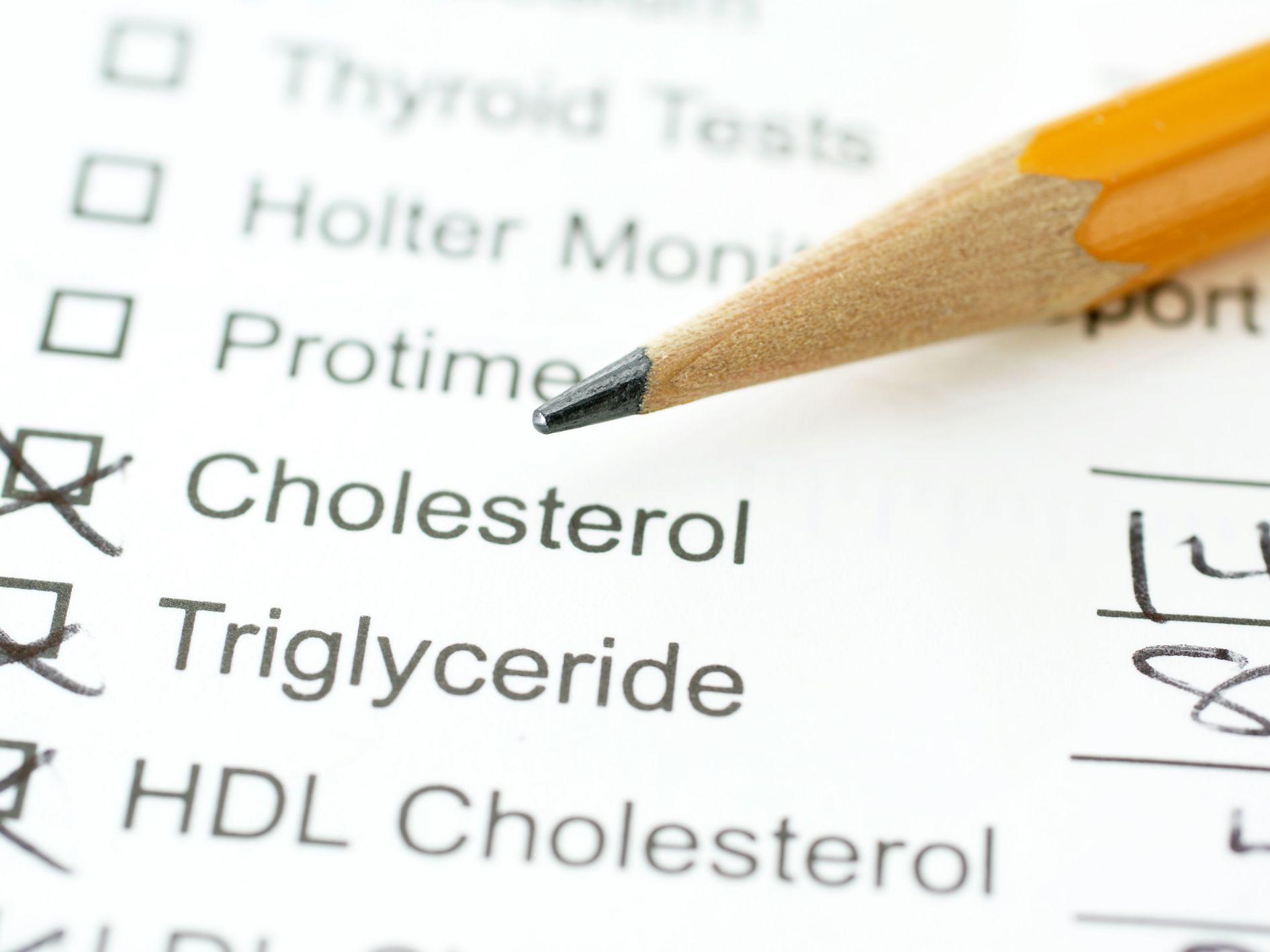 bahaya kolesterol jahat tinggi