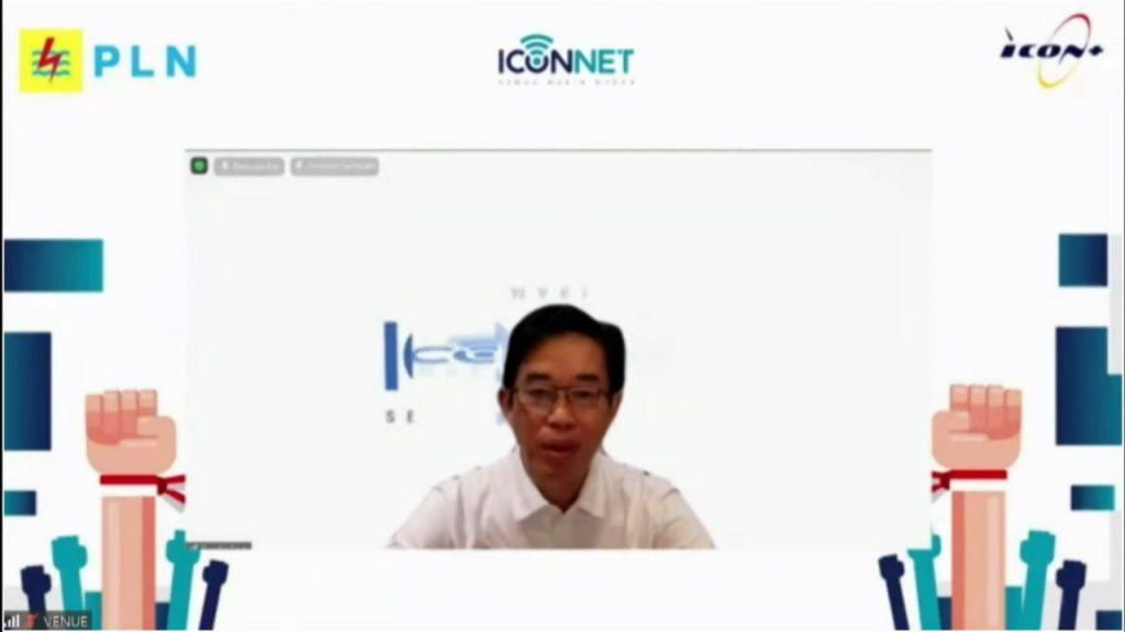 Layanan Internet PLN