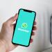 Tips Hapus Data WhatsApp
