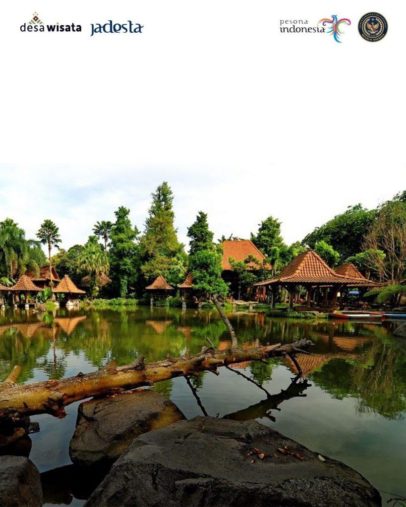 desa wisata lerep