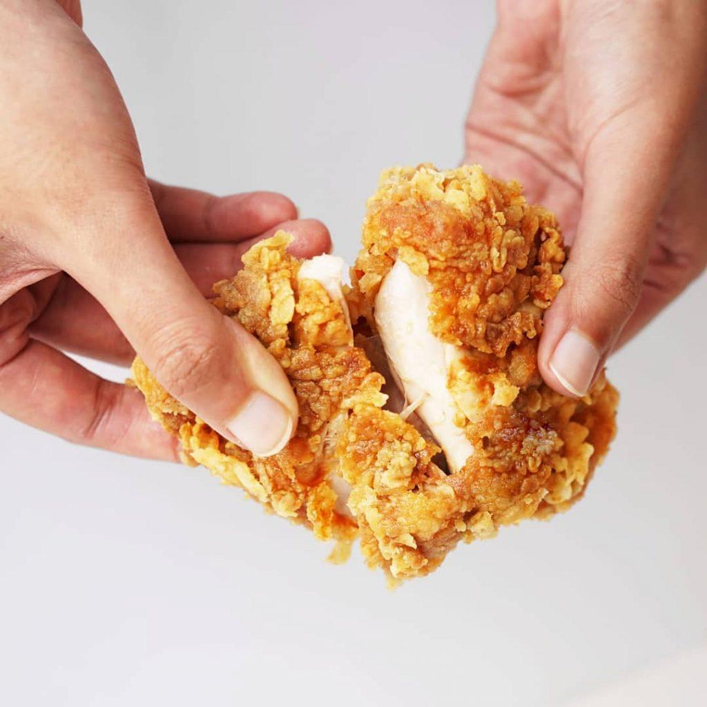 magu magu chicken