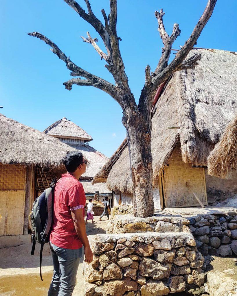 Desa Wisata Sade