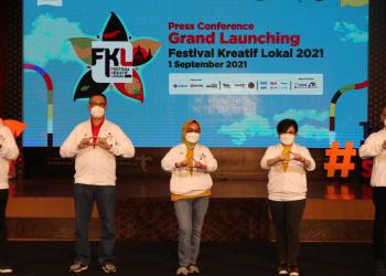 Festival Kreativ Lokal Adira 2021